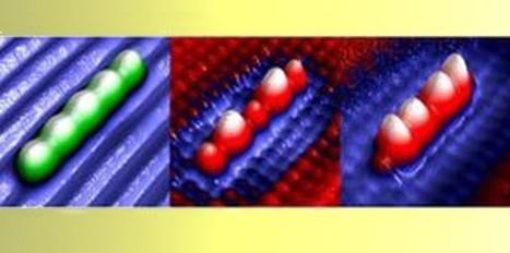 Establecer estados cuánticos mediante átomos individuales de silicio - Noticias de la Ciencia y la Tecnología | Nanotechnoly and Materials | Scoop.it