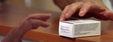 Caos en las farmacias por la caída del sistema informático | Apasionadas por la salud y lo natural | Scoop.it