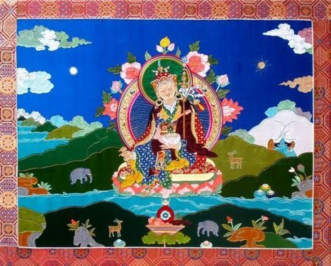 Advice to the Dakini | promienie | Scoop.it