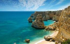 Sauvons les plages de l'Algarve de leur destruction programmée | Pierre-André Fontaine | Scoop.it