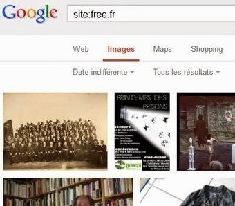 Comment voir toutes les photos d'un site web avec Google Images | Time to Learn | Scoop.it