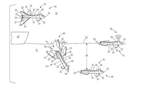 Boeing's New Patent Transforms A Drone Into A Submarine | The Future (society, technology, environment, medicine) | Scoop.it