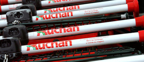 Auchan et Système U abandonnent leur rapprochement d'enseignes. | TRADCONSULTING 4 YOU | Scoop.it