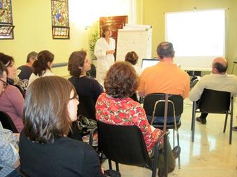 Curso completo de educación diabetológica en Madrid   Diabetes Hoy   Scoop.it