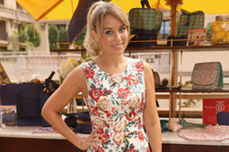 Everything You Ever Wanted to Know About Lauren Conrad's Career Path | Fashion | Scoop.it