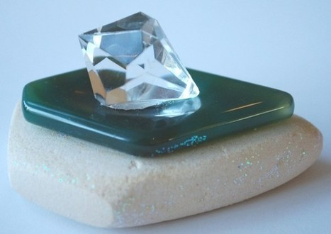 Diamond Investors!: Botswana Is World's New Diamond Hub - Wall Street Sector Selector | Waldman Group Investment Diamonds Wholesale | Scoop.it