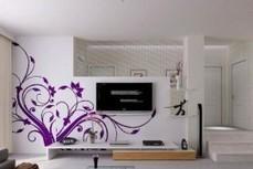 Stickers Mural | Idees stickers muraux decoratifs | Maison et Santé | Scoop.it
