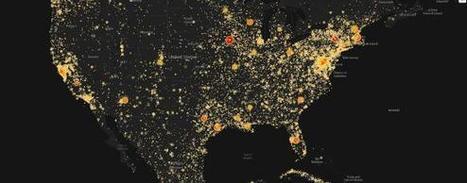 Internet Archive cartographie plus de 400.000 heures d'informations | Libertés Numériques | Scoop.it