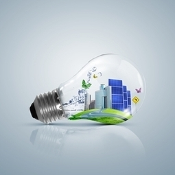Switching to energy efficient lighting for LEED procurement - The Strategic Sourceror (blog) | Lighting | Scoop.it