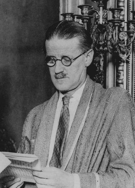 Between the Lines: Bloomsday celebration of Joyce at Sacramento library - Sacramento Bee | The Irish Literary Times | Scoop.it