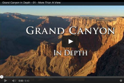 Grand Canyon Park Video That Takes Us Beyond the Rim | Grand Canyon Things to Do | Scoop.it