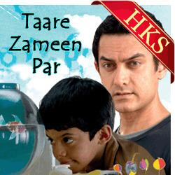 Taare zameen Par - MP3 | Karaoke Cds, Hindi Karaoke Cds, Buy indian Music | Scoop.it