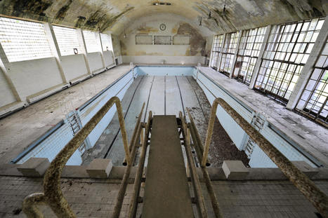 Abandoned Olympic venues | The Boyle-ing Point | Scoop.it
