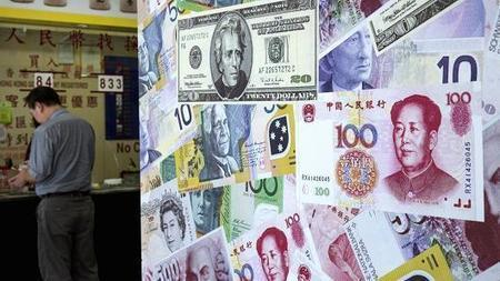 China jolts markets with sharply lower yuan fix - Investors Europe Asia   Eventi News 24   Scoop.it