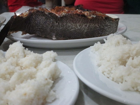 Where to eat in Cebu: Not just your ordinary eateries in Cebu | Philippine Travel | Scoop.it