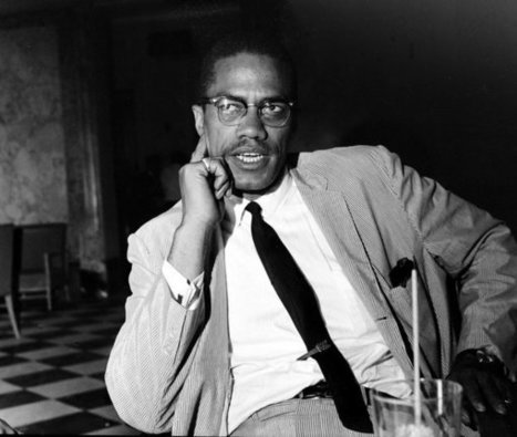 What Would Malcolm X Think? | anti-racism framework | Scoop.it