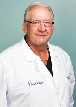 Dr. Donald Vliegenthart Focused On Non-Surgical Orthopaedic Care - SpaceCoastDaily.com | Which Is Which I Choose The Best | Scoop.it