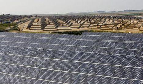 Cortocircuito a la energía solar - El País.com (España) | Contaminación de empresas españolas | Scoop.it
