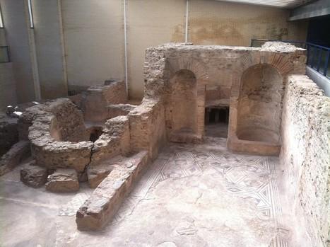 Las termas romanas de Sant Boi, declaradas Bien de Interés Nacional | Net-plus-ultra | Scoop.it