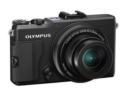 Olympus creates XZ-2 iHS fast lens, CMOS enthusiast compact camera | Photography Gear News | Scoop.it