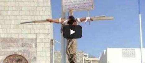 Christian Persecution Escalates Worldwide | Saif al Islam | Scoop.it