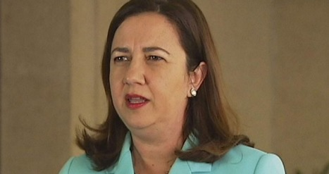 Queensland Premier joins Victoria and NSW Labor leaders in supporting Gayby Baby | Gay News | Scoop.it
