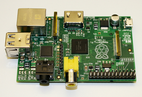 How businesses are getting creative with the Raspberry Pi - TechRepublic (blog) | ICT Tips, Tricks, How-to's and usefull information | Scoop.it