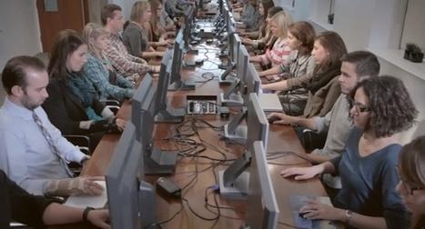 Le secret d'une vidéo virale enfin dévoilé   TV CONNECTED WEB   Scoop.it