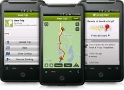 EveryTrail, l'allié pour trouver de nouveaux parcours de trail | Course à pied et fitness | Scoop.it
