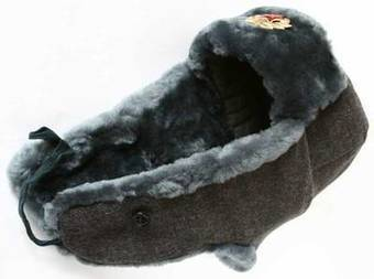 Arctic circle Soviet officer authentic sheepskin ushanka | Inuit Nunangat Stories | Scoop.it