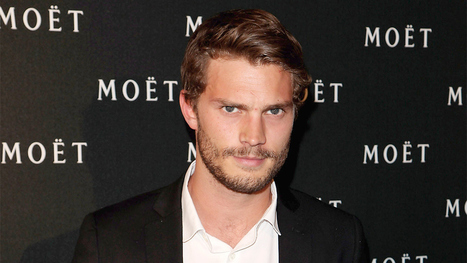 Jamie Dornan Will Play Christian Grey in 'Fifty Shades of Grey' (EXCLUSIVE) | Cinema | Scoop.it
