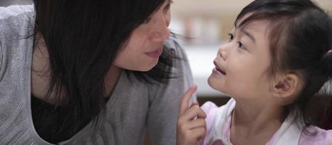 Aider son enfant à raconter sa journée | Parent Autrement à Tahiti | Scoop.it