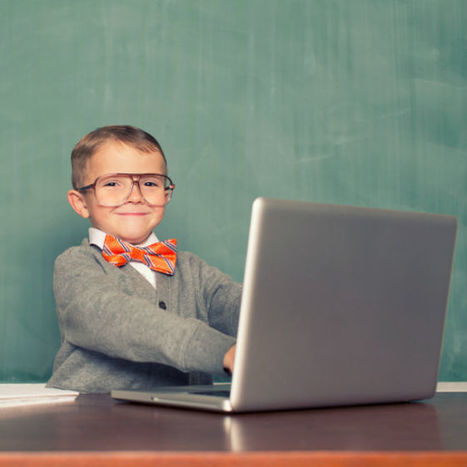 9 best educational websites for kids (that are actually fun, too!) - Today's Parent | Web 2.0 for Education | Scoop.it