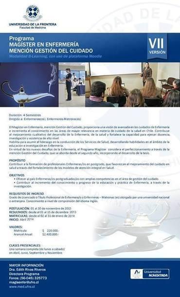 EnfermeriaJW - Timeline Photos | Facebook | Gestion del cuidado en Enfermeria-Regional Santiago. | Scoop.it