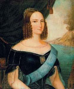 (Texto) - Poemas para a Imperatriz - Museu das Minas e do Metal | Dom Pedro II | Scoop.it