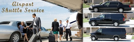 Bay Area Airport Limousine Services | Bay Area Airport Limousine Services | Scoop.it