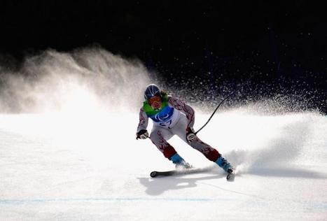 Jeux Paralympiques. La Toulousaine Jambaqué médaille d'argent ... - LaDépêche.fr | Peyragudes | Scoop.it