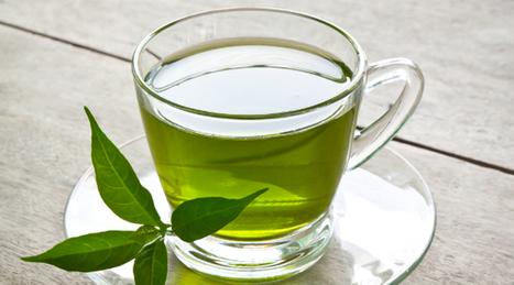 Boas Notícias - Chá verde fortalece cérebro e pode combater demência | Descobertas científicas sobre o cérebro | Scoop.it