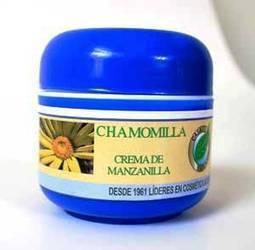 IMG_0619-crema-de-manzanilla.jpg (300x294 pixels) | LA MANZANILLA UNA MARAVILLA.(Matricaria chamomilla L. ) | Scoop.it