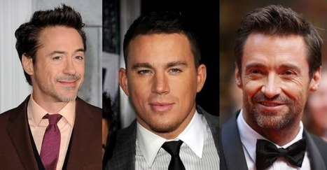Highest Paid Actors in Hollywood for 2014 - ExploreTalent.com | Jobs, Tips and Updates for Actors, Acting, Modeling, Singing and Dancing | Amber Riley is the New Dancing With The Stars Winner | Scoop.it