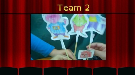 Театър в класната стая | Bulgarian education | Scoop.it
