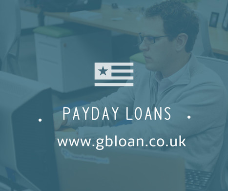 Payday Loans- A New Way of Accessing Cash Online | Payday Loans | Scoop.it