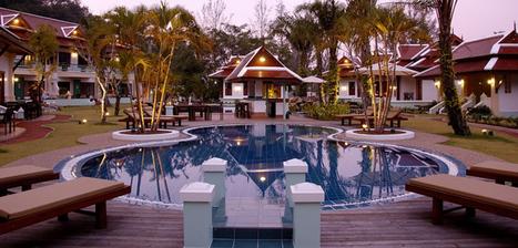 Royal Embassy Resort Phuket, Thailand | Travel | Scoop.it