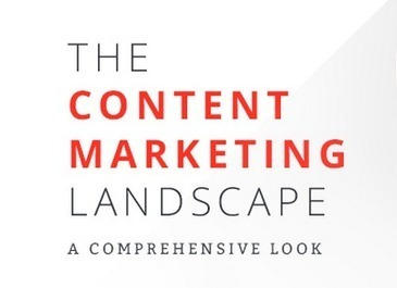 Content Marketing is Primed for Disruption [Infographic] - Scripted | Content Marketing | Scoop.it