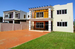 5 Bedroom House + Staff Quarters Renting | SellRentGhana.com | Scoop.it