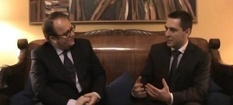 Entretien avec Jean-Yves Leconte, sénateur des Français de l ... | Du bout du monde au coin de la rue | Scoop.it