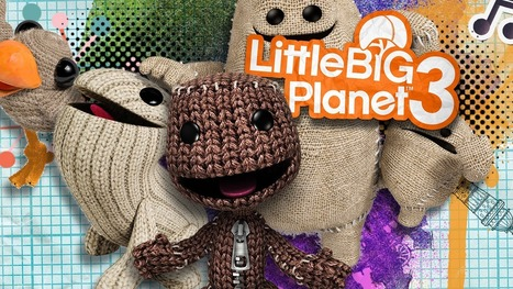 GAME BOQ || GAME REVIEW: LITTLE BIG PLANET 3 | Gaming | Scoop.it