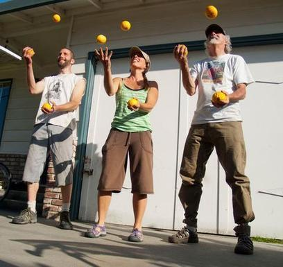 How Fruit Trees Are Growing Communities | Sustainable Futures | Scoop.it