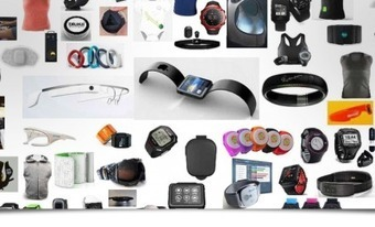 5 wearable technologies to watch out for in 2014 | Wearable technology | Scoop.it