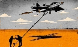 I know Isis fighters. Western bombs falling on Raqqa will fill them with joy | Jürgen Todenhöfer | SteveB's Politics & Economy Scoops | Scoop.it